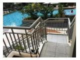 DIJUAL Cepat - BU Apartemen Sudirman Park