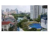 Dijual Cepat Apartemen Park Royale Tower 3 Luas 63 m2 - 1BR Furnished