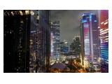 Dijual Apartemen District 8 Senopati – Brand New 3 BR 179 m2 Spacious Balcony & Best View