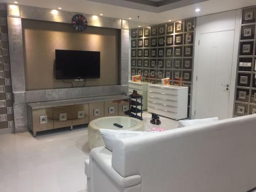 Apartemen Regatta Pantai Mutiara Dijual Jual Apartemen