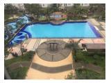 Jual Murah Unfurnish Green Palace Apartemen Kalibata City