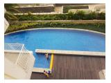 For Sale Apartement Denpasar Residence 2BR,72 sqm View Pool Furnish By Prasetyo Property