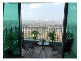 Jual / Sewa Apartment Kemang Village – 110 m2 2BR - Good Furnished