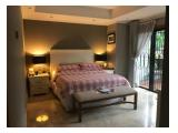 Di Jual Apartement Kemang Jaya Type 3 Kamar Tidur - Furnished