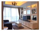 Dijual Apartemen Casa Grande Residence 2 Bedroom Fully Furnished