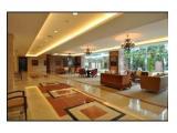 Jual CEPAT!!! Apartemen Puri Casablanca 3BR - Furnished