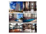 Jual Apartemen Casablanca Mansion 1Br,2Br,3Br,3+1Br. Banyak Pilihan