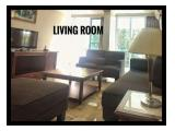 Dijual Apartment Brawijaya Jakarta Selatan - 2BR -125m²