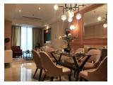 Dijual NEW TOWER Apartemen Casa Grande Residence Phase II – 2+1 Bedrooms
