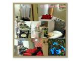 Apartemen Seasons City, Jual APT Type Studio / 2BR / 2+1 BR / 3+1 BR, Unfurnish, Semi Furnish, Full Furnish, Sertifikat SHM (Bisa KPA), Jakarta Barat, Grogol