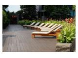 Jual Apartemen Residence 8 Senopati 2BR Furnished Bagus Harga Istimewa