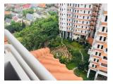 Dijual Cepat Apartemen Kintamani Condominium -  luas 150m 3+1BR - Semi Furnished