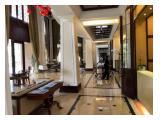 Apartmen Lux at Prestious Location.. RARE ITEM !