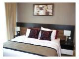 Di Jual Cepat Apartemen Senayan Residence, 3 br / 175 m2 - Furnished Cantik