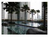 Jual Apartemen Sahid Sudirman Residence 1BR (62,4M2) - FURNISHED - QUICK SALE