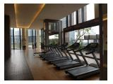 Dijual Apartemen District 8 SCBD – 153 Sqm 2 BR Best LayOut & Garansi Harga Termurah - View Lepas/Unblocking