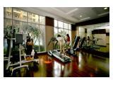 Dijual Apartemen Senayan Residence 3+1BR