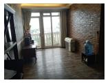Jual Apartemen Casablanca Mansion 2+1 Bedroom Full Renovated