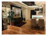 Jual Rugi Apartemen Casa Grande 3+1BR Full Furnished Under Market Price