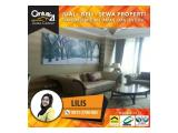Jual Apartemen Residence 8 Senopati 2BR Furnished Menarik Harga Asik