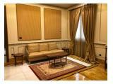 Jual Cepat Apartemen Da Vinci Sudirman – 3 BR - 380 m2 - Full Furnished