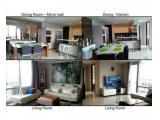 Ascott Kuningan (MyHome) / 3 Bedroom / 181 sqm / Fully Furnished