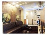 Dijual Apartemen Thamrin Residences 1BR 42 m2. Fully Furnished