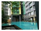 For Sale Apartement Kuningan Place / 2 Bedroom / Fully Furnished