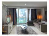 Jual Apartemen Casablanca Jakarta Selatan - Studio 53m2 Furnished