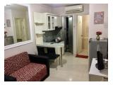 Jual 2Bedroom Hook Green Palace Apartemen Kalibata City