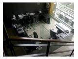 Di Jual Apartemen Cityloft Luas 104 Furnish Office