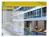 Jual Murah Apartment B Residence Over Credit - Tower Lotus Lt.11 Type Studio Ukuran Besar: 26.55 m2