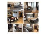 dijual apartemen capital residence at scbd - 3BR 170m2 Fully Furnished good invest Garansi Harga Terbaik