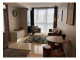 Dijual Apartemen Ciputra World 2, 1BR+1 Brand New