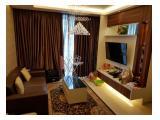 Disewakan dan dijual  Apartemen Central Park Tower Adeline 2 Bedroom di Jakarta Barat