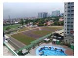Jual /Sewa Apartemen Green Pramuka Tower Penelope Lt.7