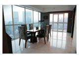 Dijual Apartemen Bellagio Residence - Mega Kuningan View Bagus
