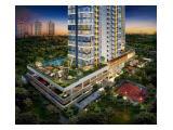 Di Jual Apartement  Jakarta Selatan Price list murah Fasilitas ⭐️⭐️⭐️⭐️⭐️