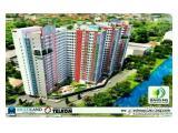 Dijual Bandung Technoplex Living - 1BR Brand New