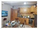 Jual Apartemen Taman Rasuna by Prasetyo Property – 3 BR 90 m2 Good Furnished, View Epicentrum