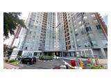 Dijual Apartemen The 18th Residence – 2 BR, 52Sqm By Prasetyo Property