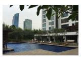Jual Apartemen Verde Residence by Prasetyo Property – 3+1 BR Unfurnished, City View
