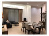Jual Apartemen Lavie Suites 2+1 kamar tidur Fully Furnished