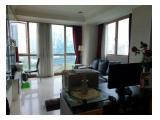 Dijual Cepat Apartemen Puri Imperium Tower 1 Luas 136m2 - 3BR Semi Furnished