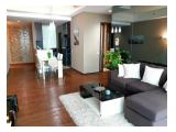 APARTMENT FOR SALE / RENT - KEMANG VILLAGE JAKARTA