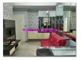 Jual Murah butuh cepat Apartemen Seasons City 2kamar Furnish view kolam, Grogol Jakarta barat