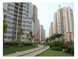 Di Jual Apartemen Taman Rasuna by Prasetyo Property - 2BR 74m2 Unit Bersih