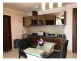 Di Jual Apartemen Denpasar Residence by Prasetyo Property - 2BR 90m2 Good Furnished