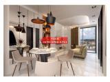 Jual Apartemen Murah Anwa Residence 2 Bedrooom 42 m2 Bintaro Tangerang