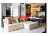 Apartemen Anwa Residence At Bintaro Tangerang Dijual 2 Bedroom 42 m2 Dekat Stasiun